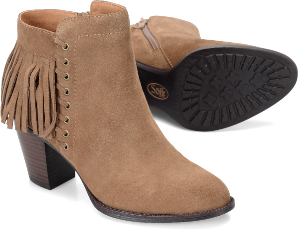 Sofft Winters Bootie