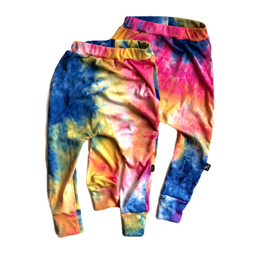 Endless Summer Tie Dye Joggers
