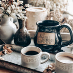 PREORDER: Small Fable Grounds Stoneware Mug