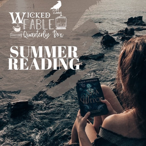 WickedFable - Summer Reading Regular Box
