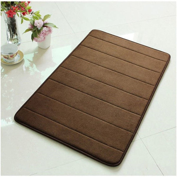 3Pcs/set Memory Foam Bath Mat Rug,Modern Floor Anti-Silp Bathroom Rugs Carpet Mat,Carpet Bathroom,Toliet Mat,tapete alfombras