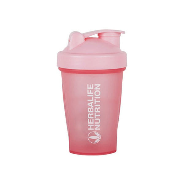 Sport Shaker Bottle 400ML Whey Protein Powder Mixing Bottle Sport Fitness Gym Shaker Outdoor Portable Plastic Drink Bottle