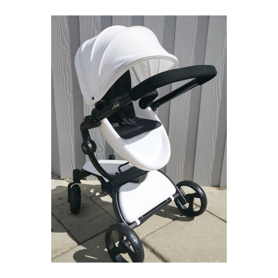 Brand new mima dolls pram