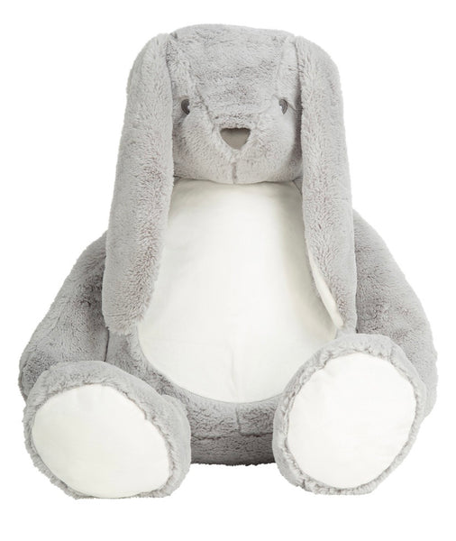 Personalised bunny with floppy ears