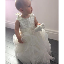 Load image into Gallery viewer, 3 colours available-Occasion princess dress