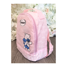 Load image into Gallery viewer, Nenuco pink back pack