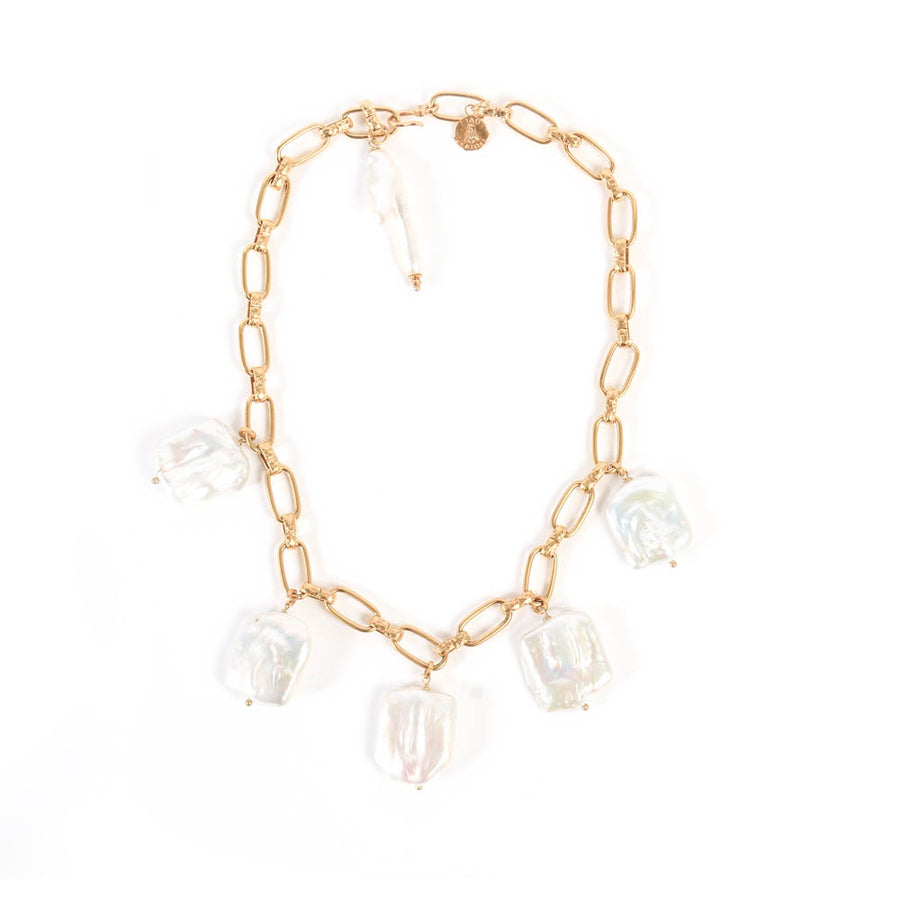 Collier Dola or