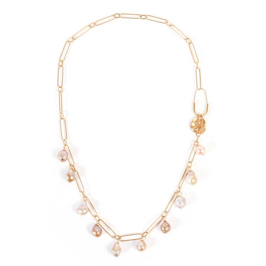 Collier Zus or