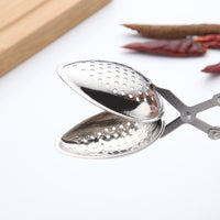 Scissor-Action Infusers