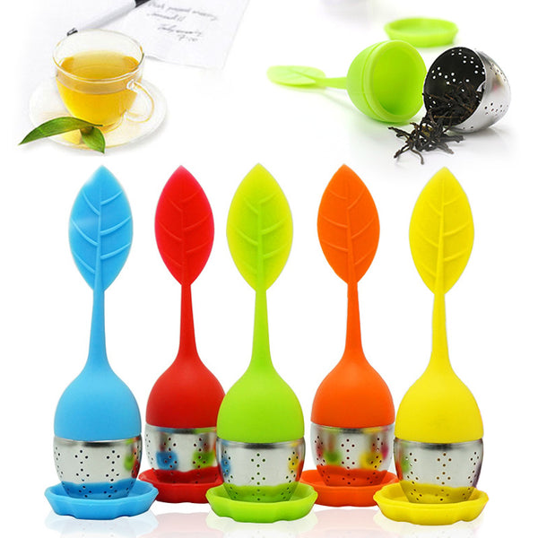 Tea Leaf Infuser