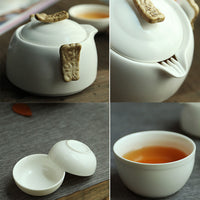 Chinese Travel Tea Set