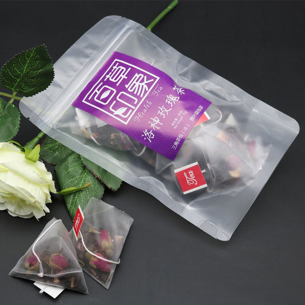 Luoshen Rose Tea Herbal
