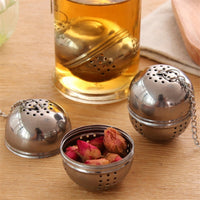Classic Stainless Steel Ball Tea Infuser