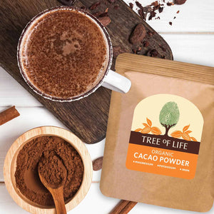 Super Hot Cacao