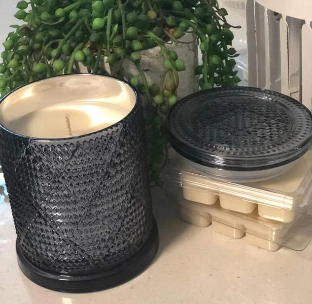 2019  Diamond Jar Soy Candle