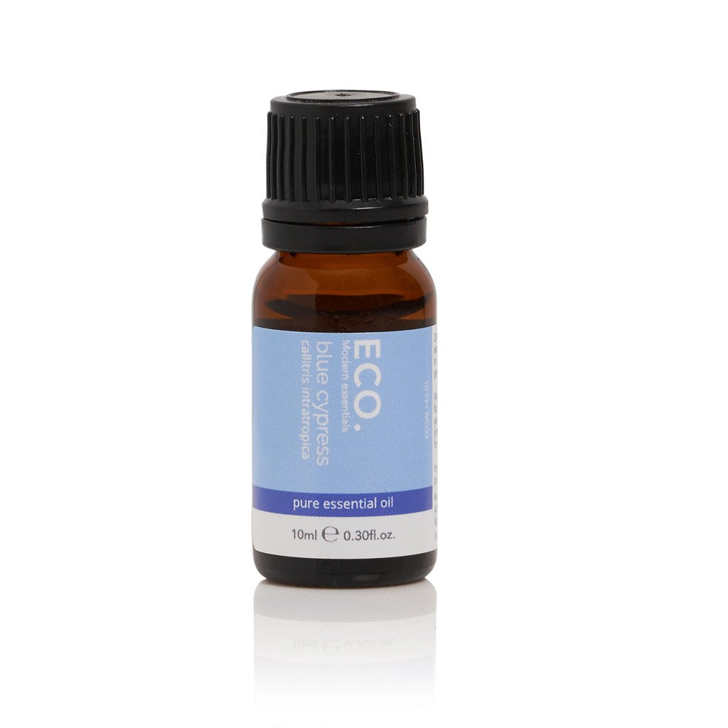 Blue Cypress Pure Essential Oil