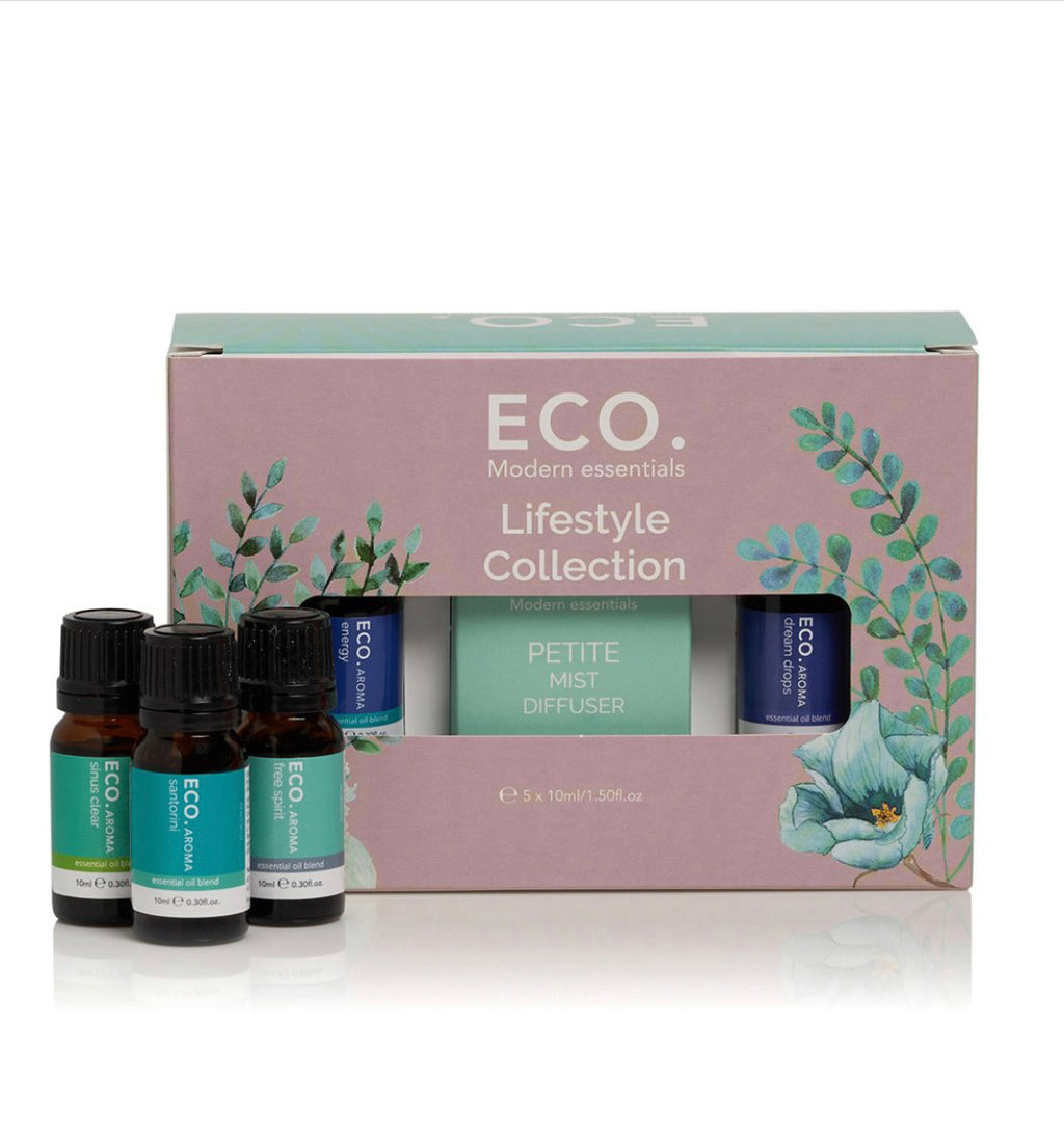 Lifestyle Essential Oil Collection