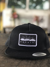 Load image into Gallery viewer, HANALEI MOUNTAIN PATCH SNAPBACK