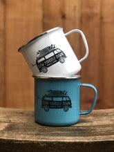 Load image into Gallery viewer, 25OZ CAMPER MUG