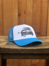 Load image into Gallery viewer, YOUTH SYD SURF VAN TRUCKER