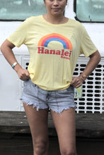 Load image into Gallery viewer, HANALEI RAINBOW TEE