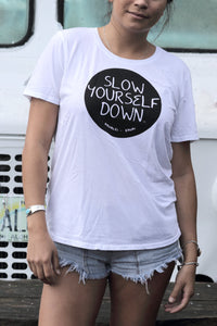 SYD CLASSIC WOMENS TEE