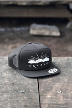 Load image into Gallery viewer, HANALEI MOUNTAIN SNAPBACK