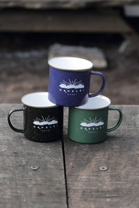 MOUNTAIN CAMPER MUGS