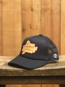 YOUTH SYD RETRO TRUCKER