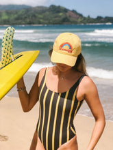 Load image into Gallery viewer, HANALEI RAINBOW BASEBALL CAP