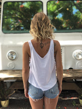 Load image into Gallery viewer, HANALEI RAINBOW CROP TANK