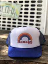 Load image into Gallery viewer, ADULT HANALEI RAINBOW TRUCKER