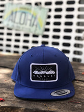 Load image into Gallery viewer, YOUTH HANALEI MOUNTAIN SNAPBACK