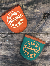 Load image into Gallery viewer, BEER COOZIES