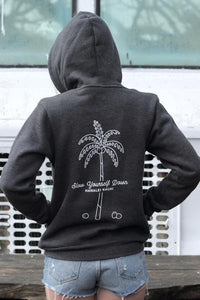 PALM TREE PULLOVER