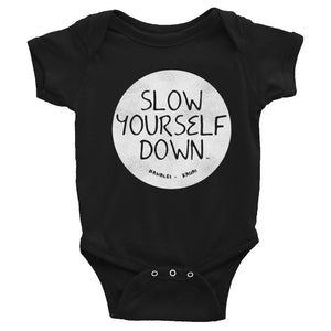SYD INFANT BODY SUIT