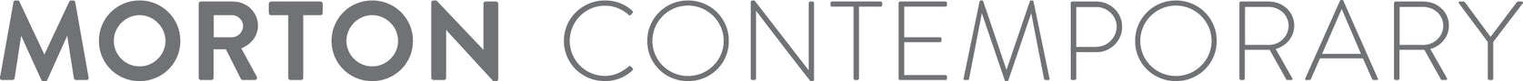 Morton Contemporary Logo