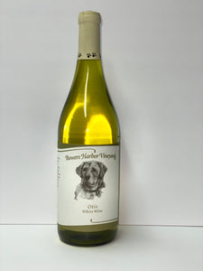 Otis White Wine - Delivery only. Must be present for age verification.