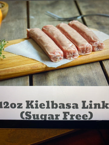 Kielbasa 12oz pack