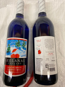 Leelanau Winter White Cherry