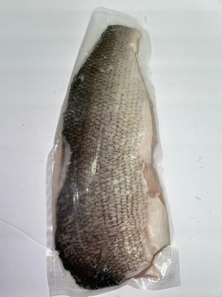 Whitefish Fillets Frozen