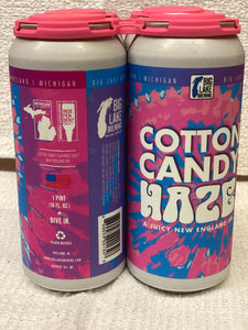 Cotton Candy 4pack