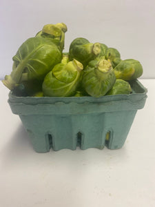 Brussel Sprouts 1 quart