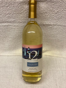 12Corners Peach Wine