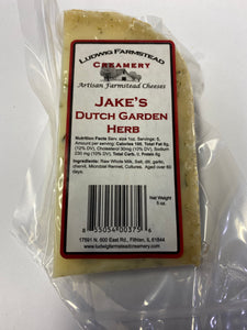 Jake's Dutch Garden Herbs 5oz
