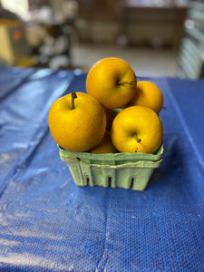 Asian Pears 1quart