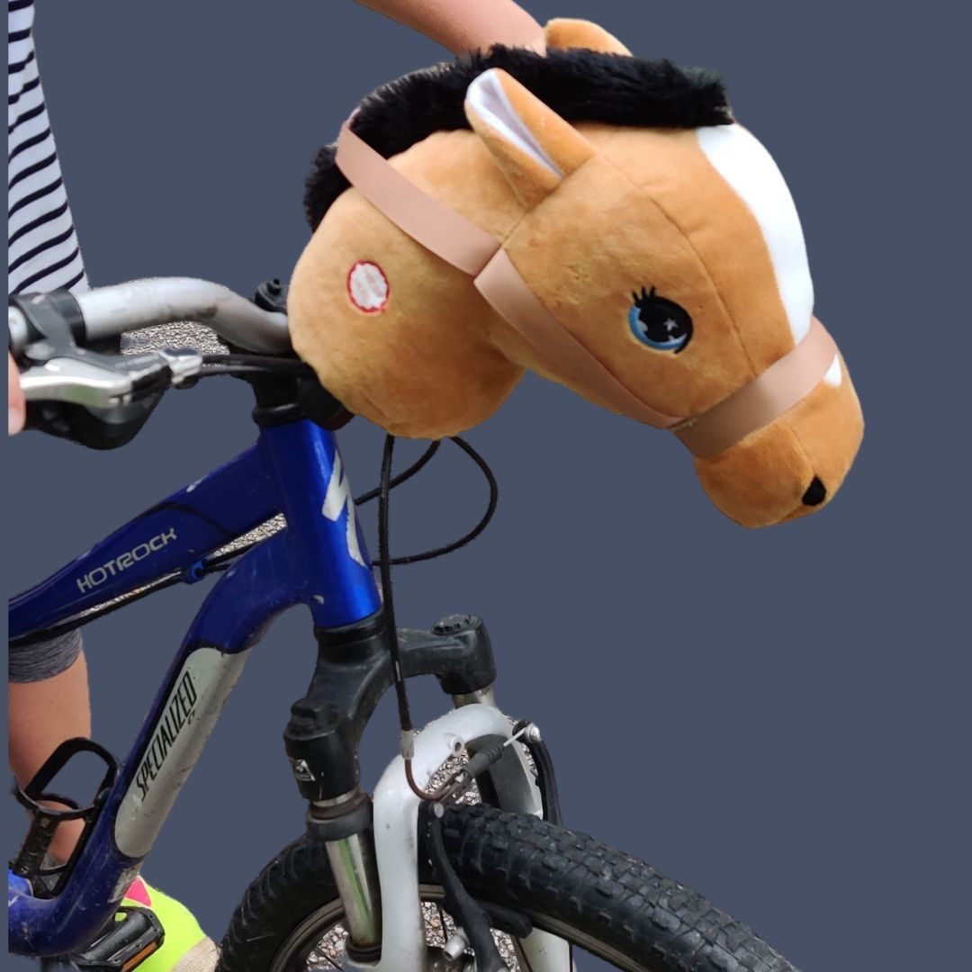 The Pedaling Pony Collection - Pedaling Pony