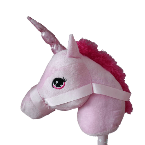 The Unicorn - Pedaling Pony