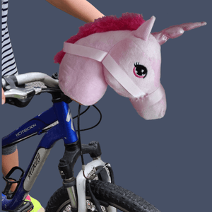 The Unicorn (free shipping) - Pedaling Pony