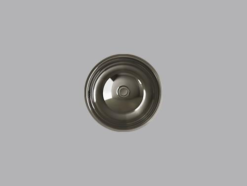 Cantrio Koncepts MS-001 Stainless Steel Vessel Sink